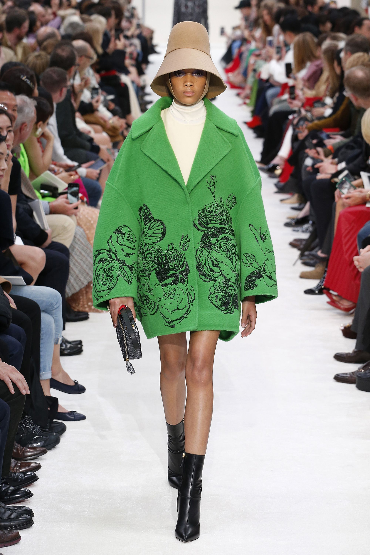 f8e37c4b9be The Best Paris Fashion Week Runway Looks Fall 2019