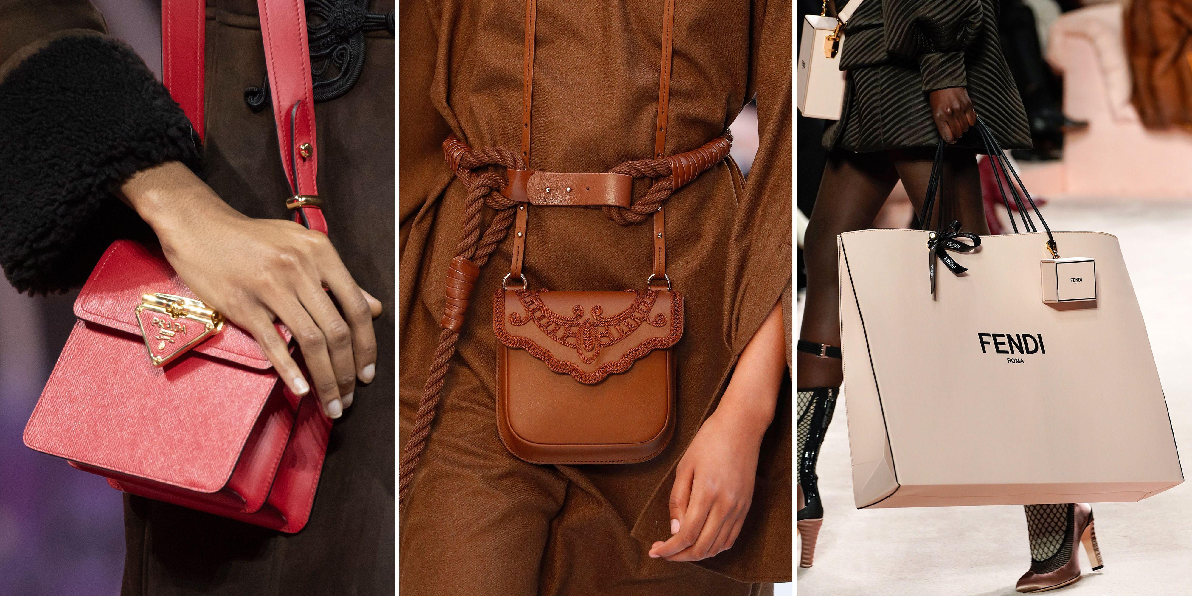 Milan's Best Bags: Bottega Veneta, Prada, and Gucci