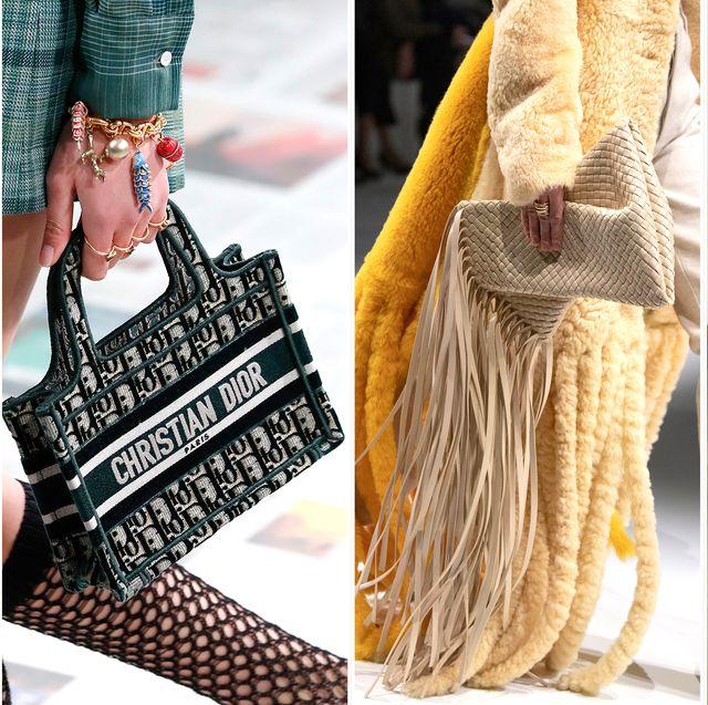 Fall 2020 Bag Trends