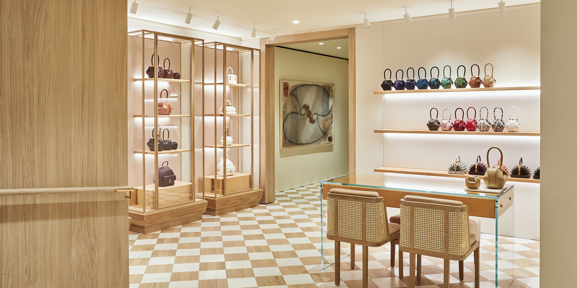 Watch Tales in Retail: Maiyet Opens NYC Boutique video