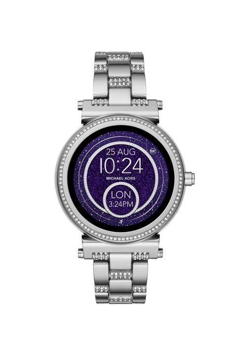 Analog watch, Watch, Watch accessory, Purple, Fashion accessory, Product, Jewellery, Violet, Silver, Brand,