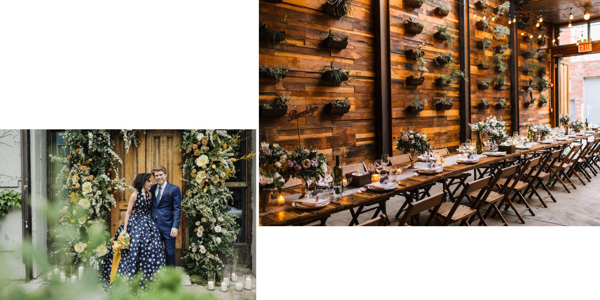 33 Best Outdoor Garden Wedding Venues - Where to Host a Garden ...