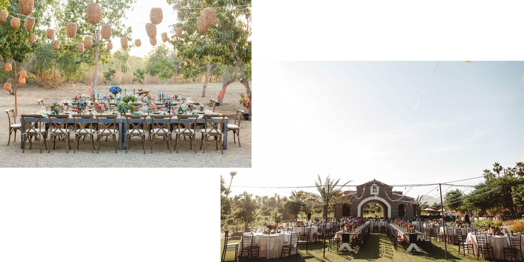 22 Best Outdoor Garden Wedding Venues - Where to Host a Garden ...