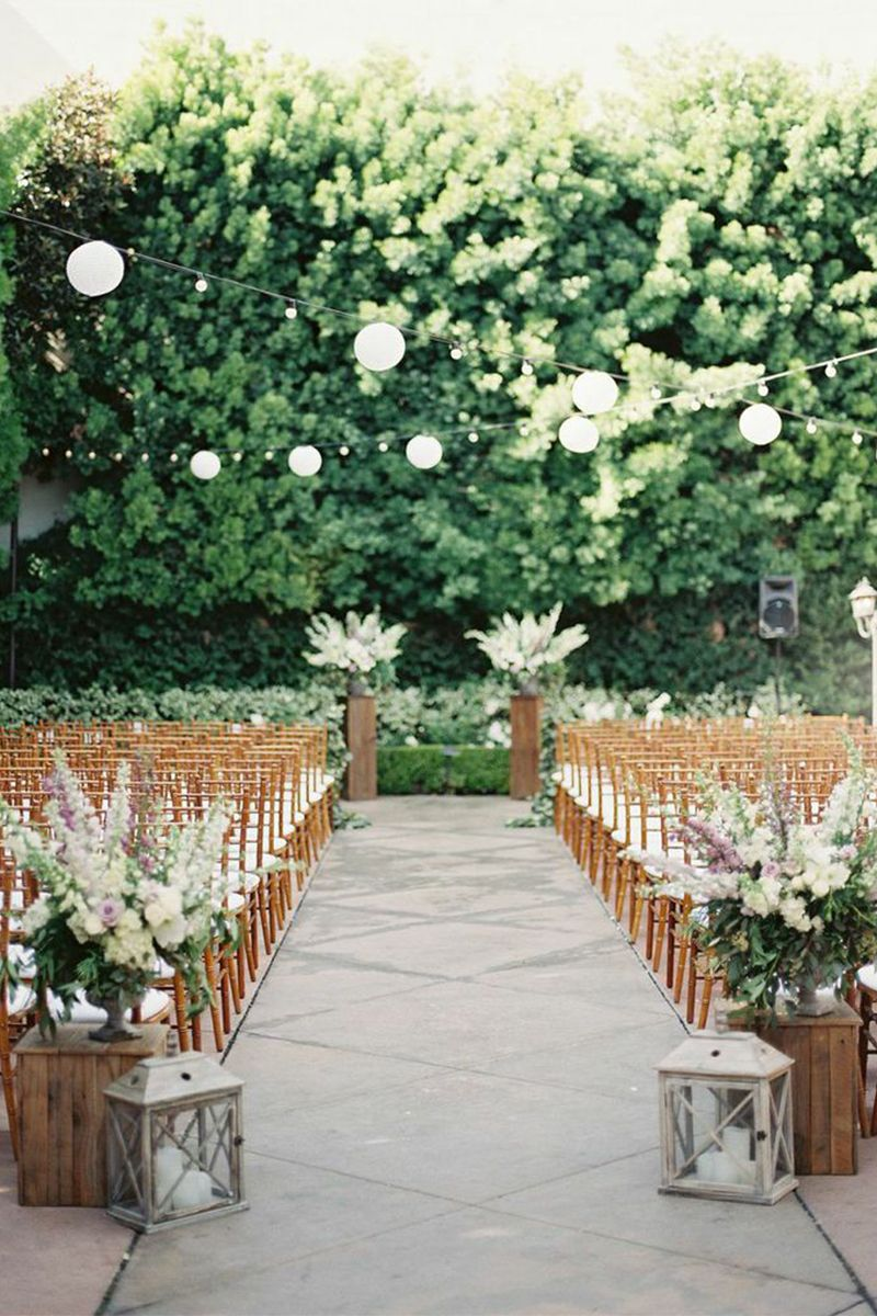 22 Best Outdoor Garden Wedding Venues Where To Host A