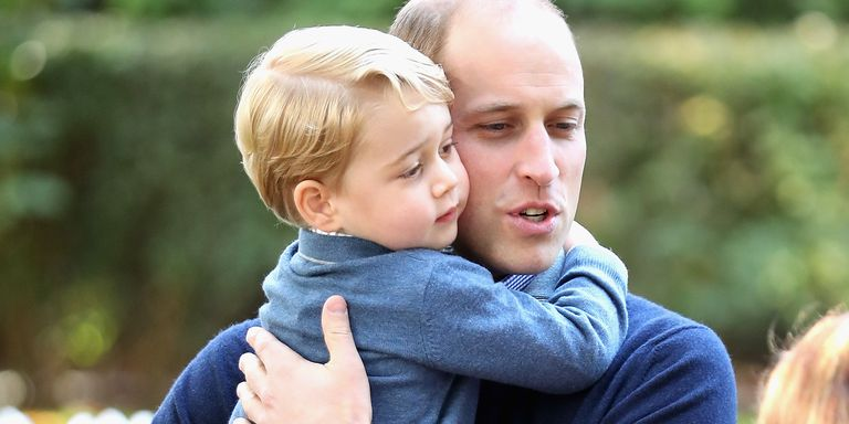 Prince George Pictures