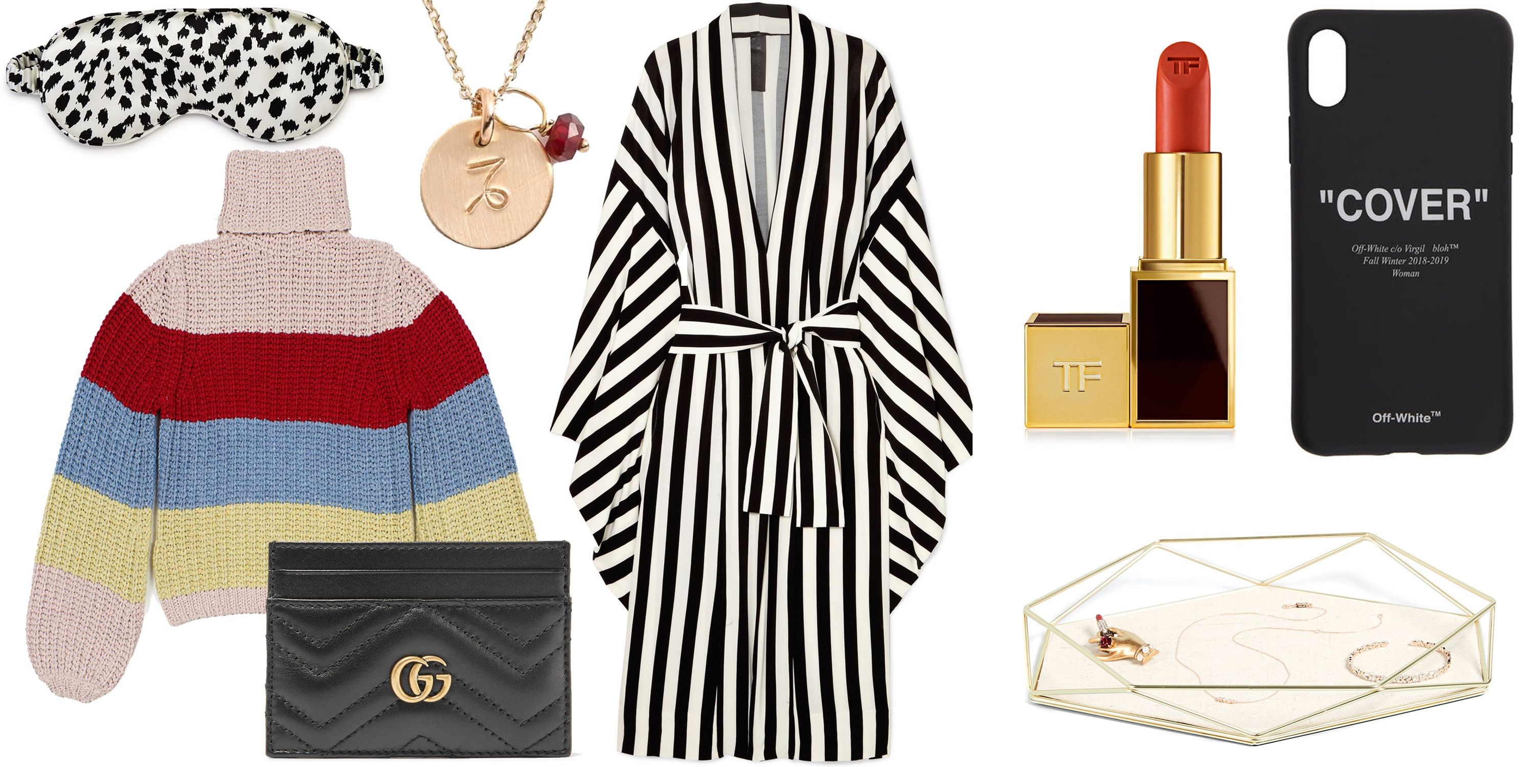 The Best Gifts For Stylish Women