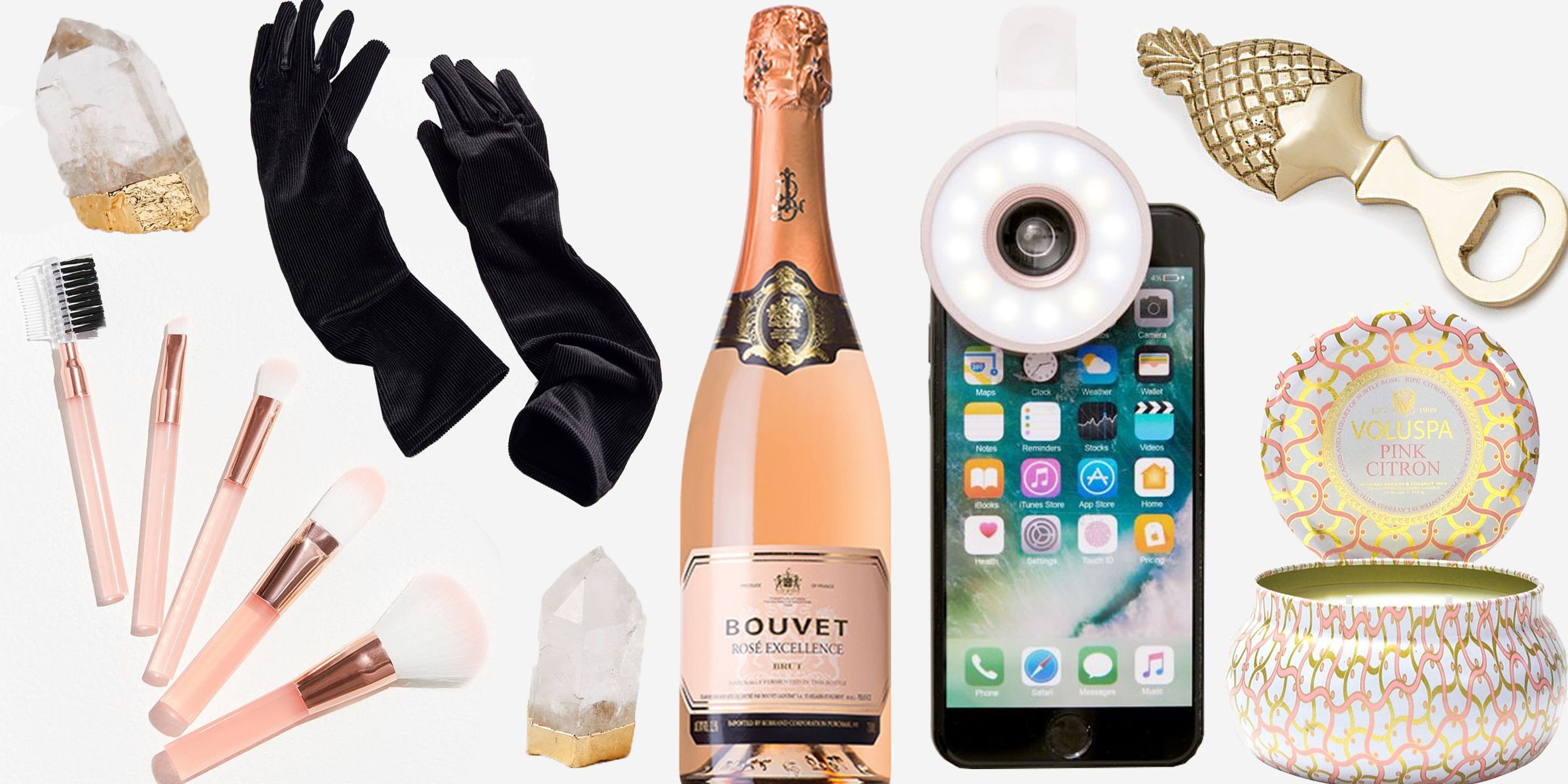 Stylish Gifts Under $20, for Stocking Stuffers and More