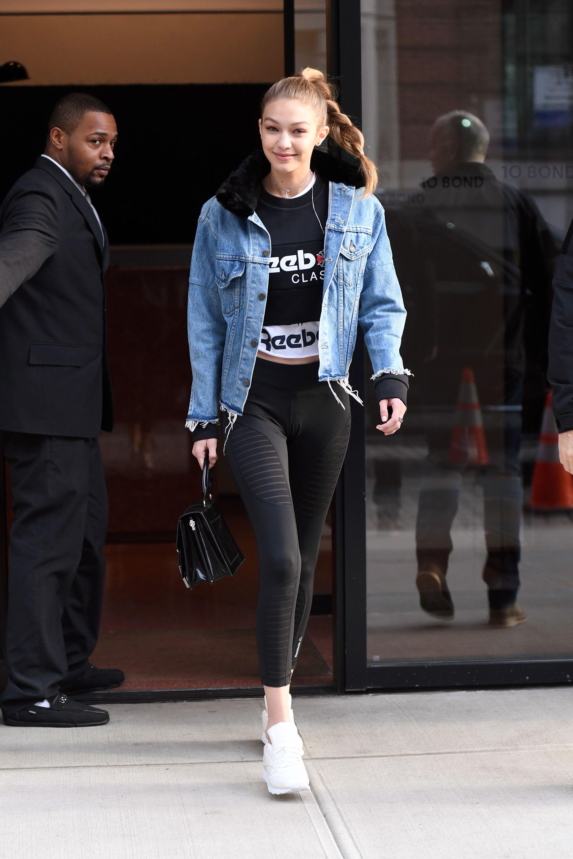 Gigi Hadid Clothes