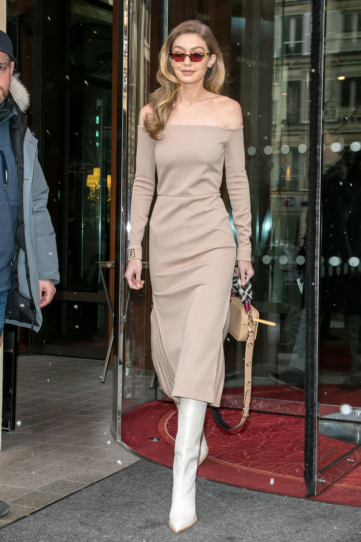f8a132e64c8b Gigi Hadid Model Style - Gigi Hadid s Sexiest Looks