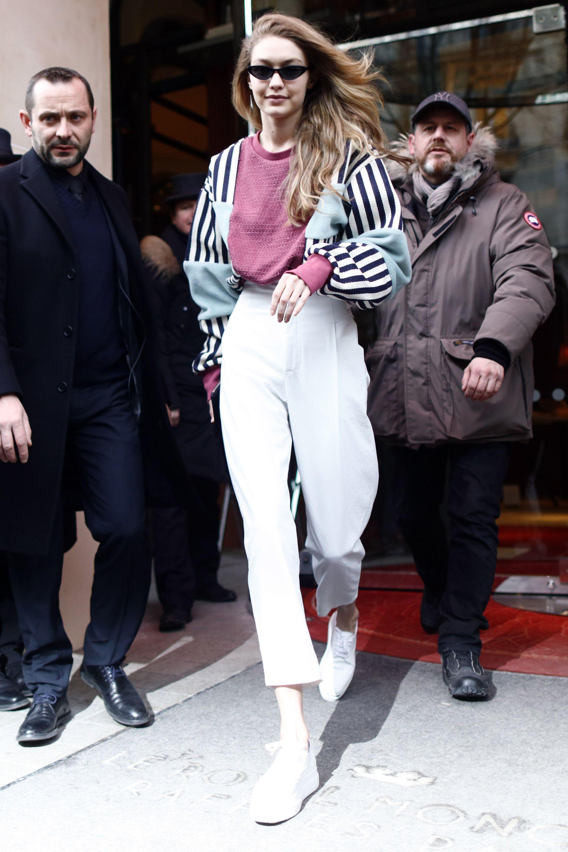 f256aedcc4c2 Gigi Hadid Model Style - Gigi Hadid s Sexiest Looks