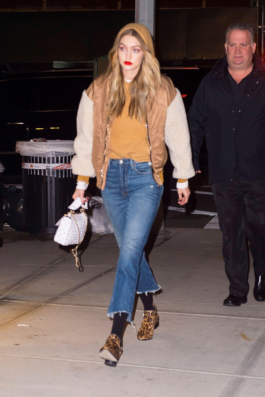 e4215aed01fcca Gigi Hadid Model Style - Gigi Hadid s Sexiest Looks