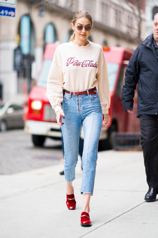 582534cfaf0a Gigi Hadid Model Style - Gigi Hadid s Sexiest Looks