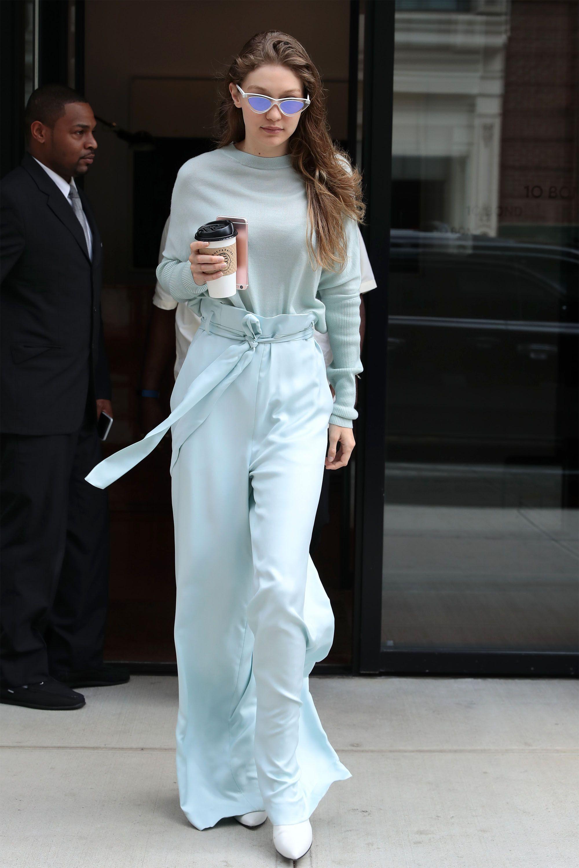 Gigi Hadid Model Style - Gigi Hadid\'s Sexiest Looks