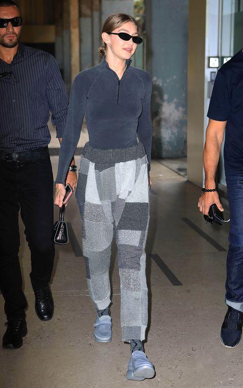 4029a9ec5be Gigi Hadid Model Style - Gigi Hadid s Sexiest Looks