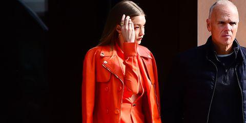 0a566f4490 Gigi Hadid Model Style - Gigi Hadid s Sexiest Looks