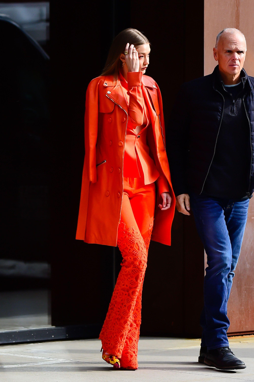 d0612ac131 Gigi Hadid Model Style - Gigi Hadid s Sexiest Looks