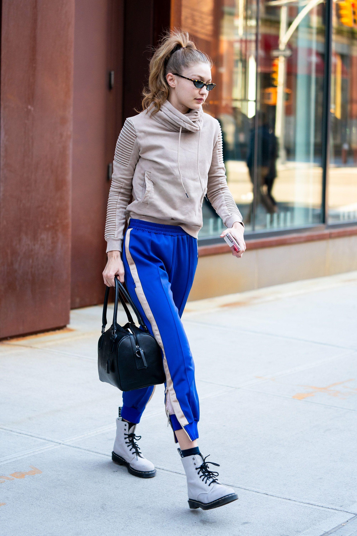 f00d7808c5 Gigi Hadid Model Style - Gigi Hadid's Sexiest Looks