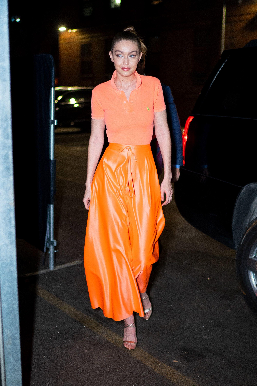 c2061284 Gigi Hadid Model Style - Gigi Hadid's Sexiest Looks