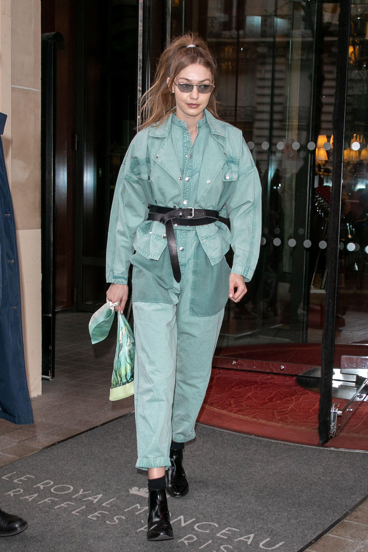 01d3713f201 Gigi Hadid Model Style - Gigi Hadid s Sexiest Looks