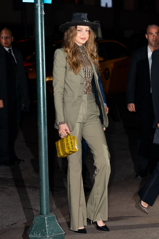Gigi Hadid Model Style - Gigi Hadid's Sexiest Looks