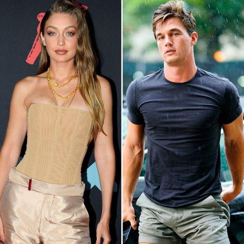 Did Tyler Cameron choose Gigi Hadid over The Bachelor?