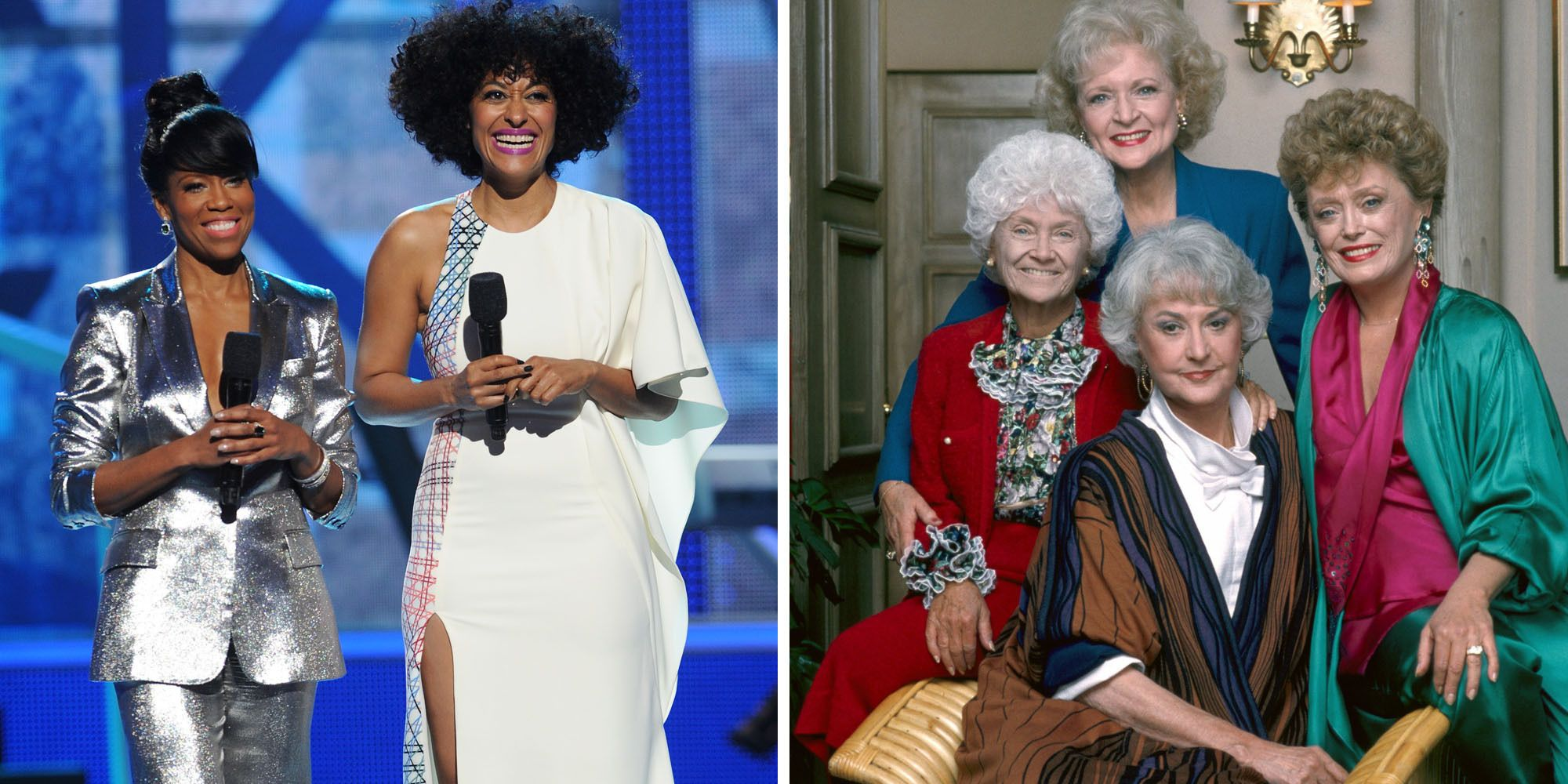 How To Watch The Golden Girls Remake With An All Black Cast