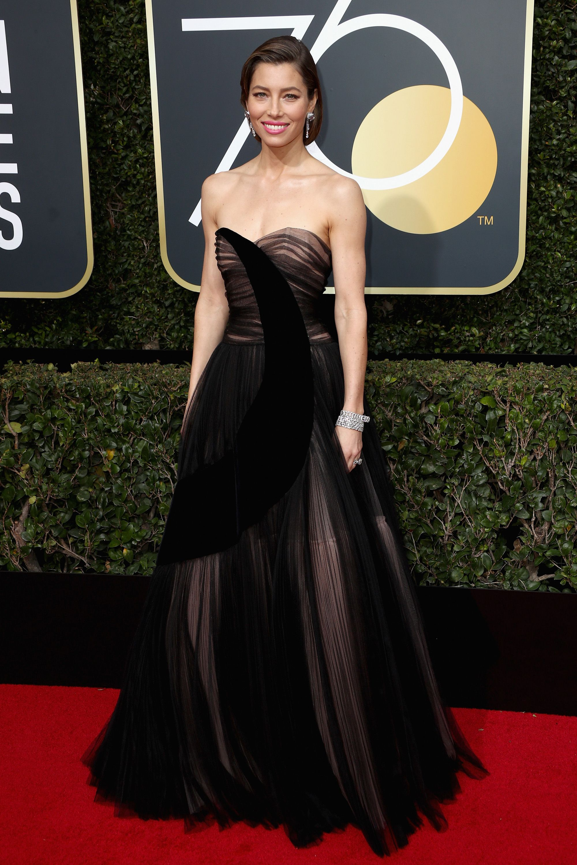Golden globes fashions red carpet 21