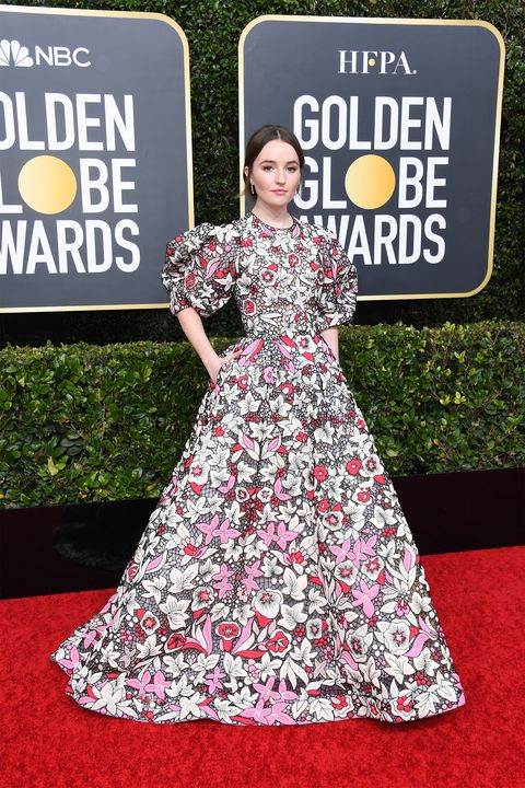 Every Red Carpet Look At The 2020 Golden Globes