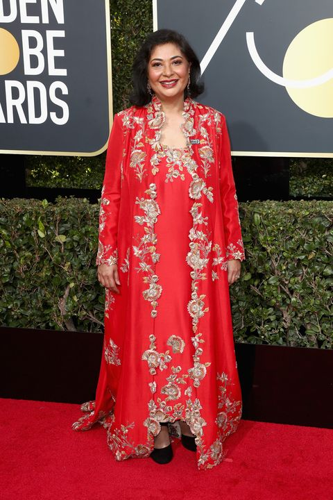Red carpet, Clothing, Carpet, Red, Flooring, Premiere, Formal wear, Dress, Fashion, Event,
