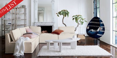 2018 Chic Entertaining Tips and Fashionable Home Decor - BAZAAR
