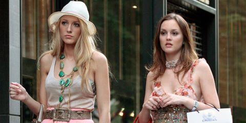 e6cf77401be A  Gossip Girl  Reboot Is in