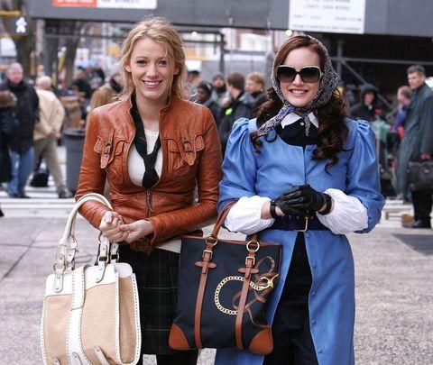 823c57923426 Best Gossip Girl Fashion - Best Fashion Moments on Gossip Girl
