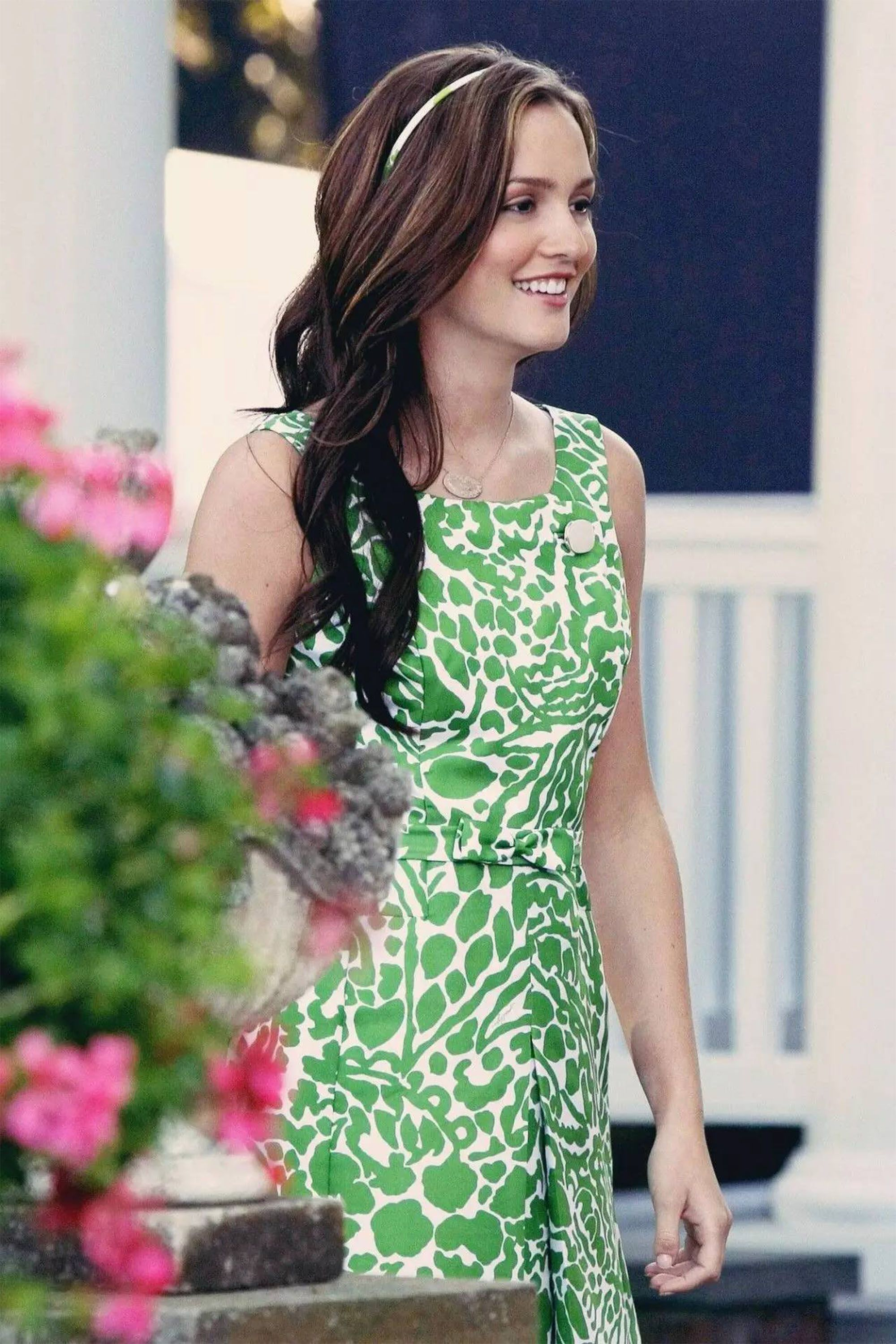 Best Gossip Girl Fashion - Best Fashion