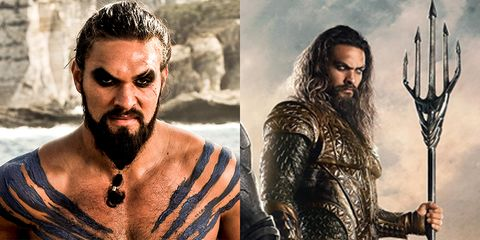 Jason Momoa Just Shaved His Beard And We Don T Know How To Feel Jasn Momoa Without Facial Hair