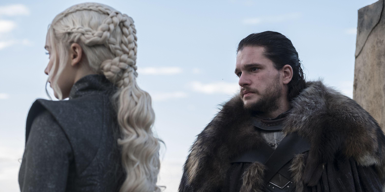 Game of Thrones Season 7 Episode 3 Review – GoT