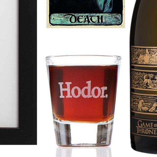 Ongebruikt 36 Best Game of Thrones Gifts 2019 - Cool GoT Merchandise to Give UA-19