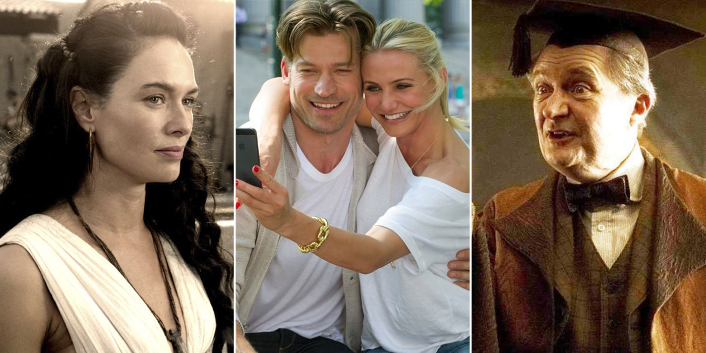 51 Game Of Thrones Actors In Other Shows And Movies Game