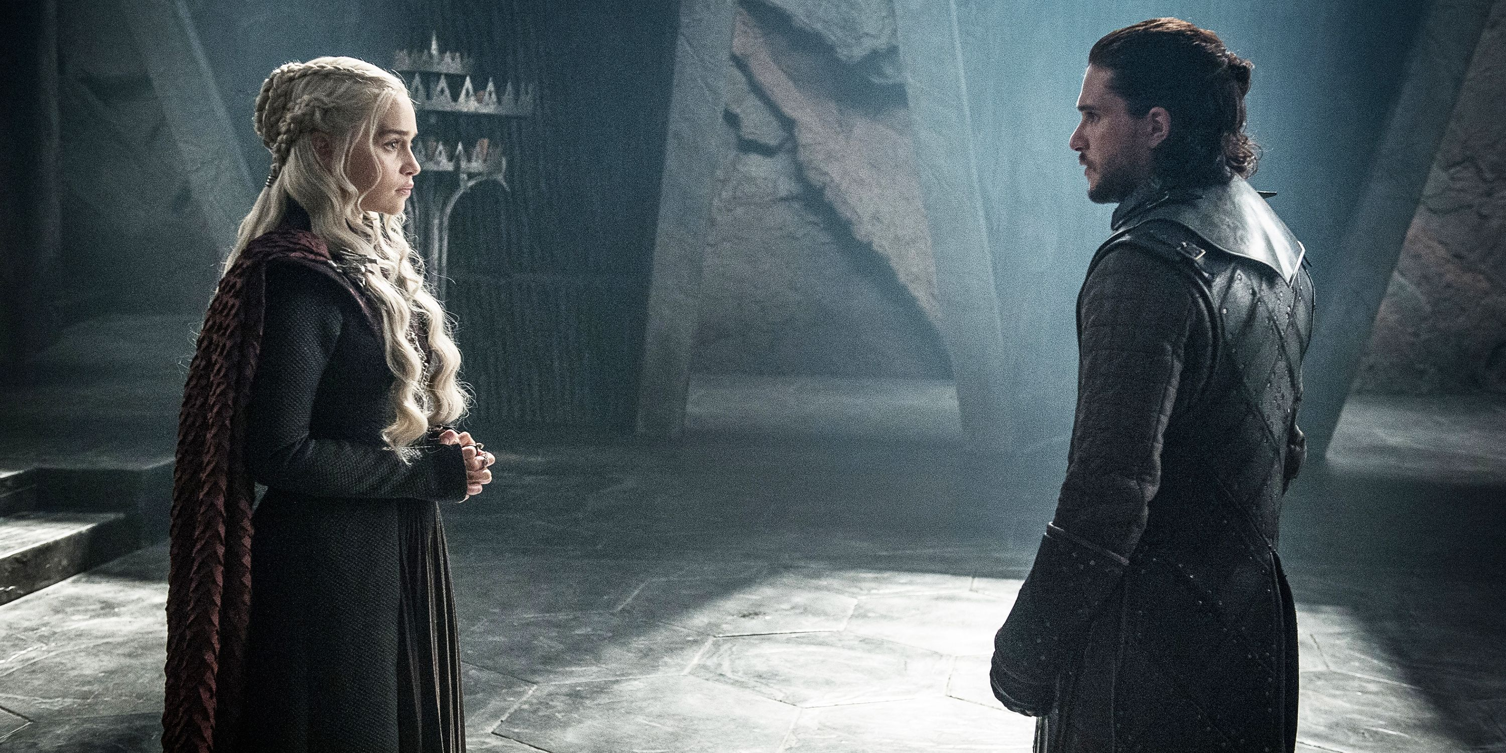 How Daenerys Targaryen and Jon Snow Will Find Out They're
