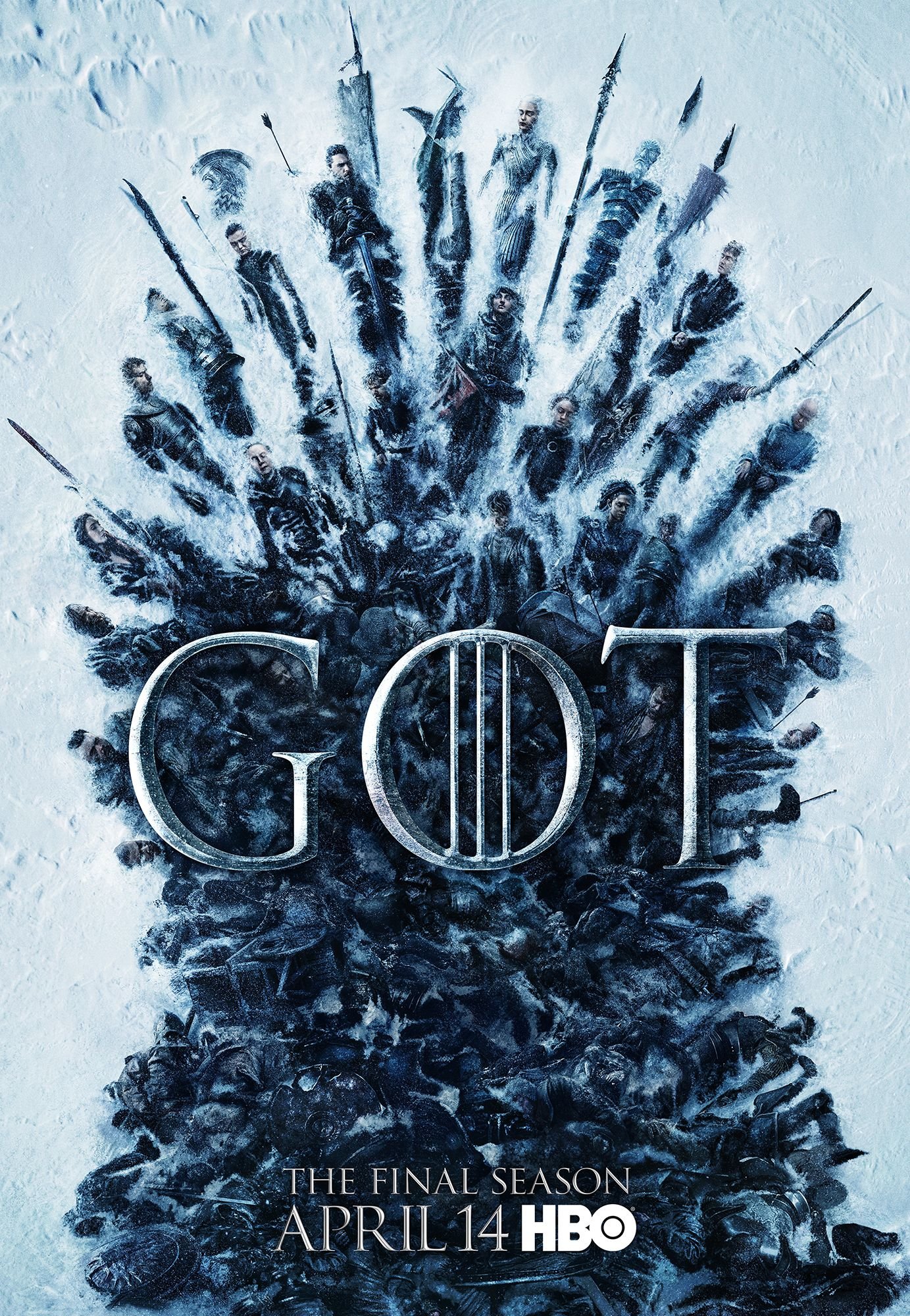 Game Of Thrones Season 8 Air Date Cast News And Spoilers All About Got Season 8