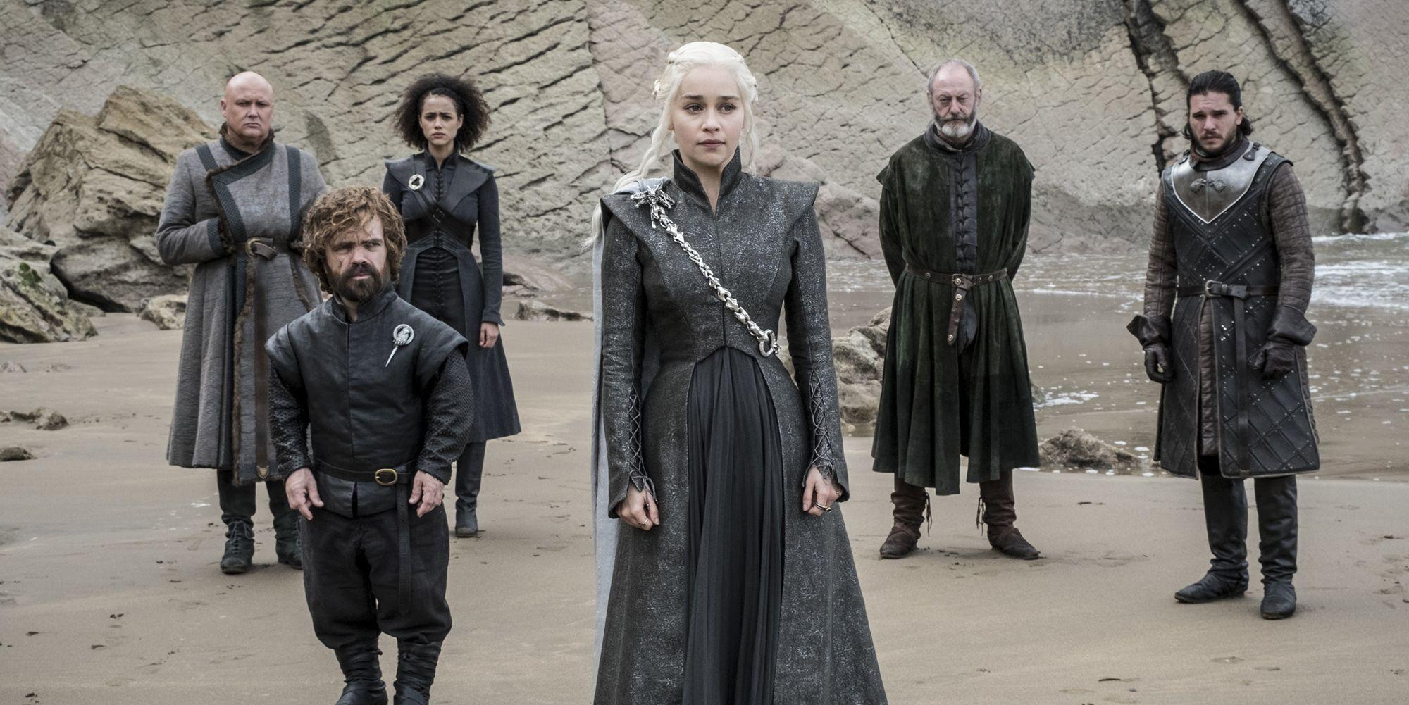 Game of Thrones Season 7 Episode 4 Review – GoT