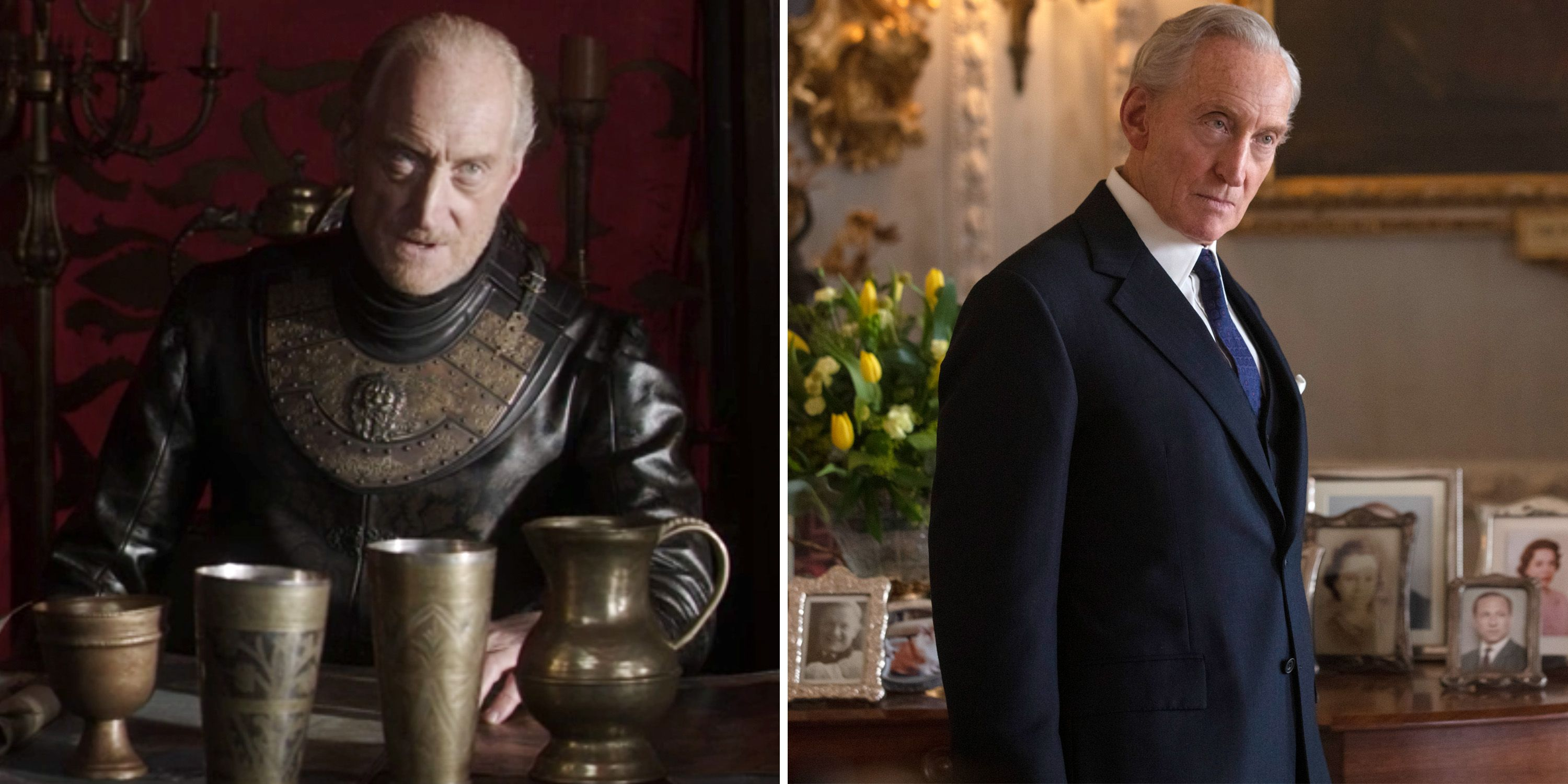 All The Game Of Thrones Actors Who Appear In The Crown