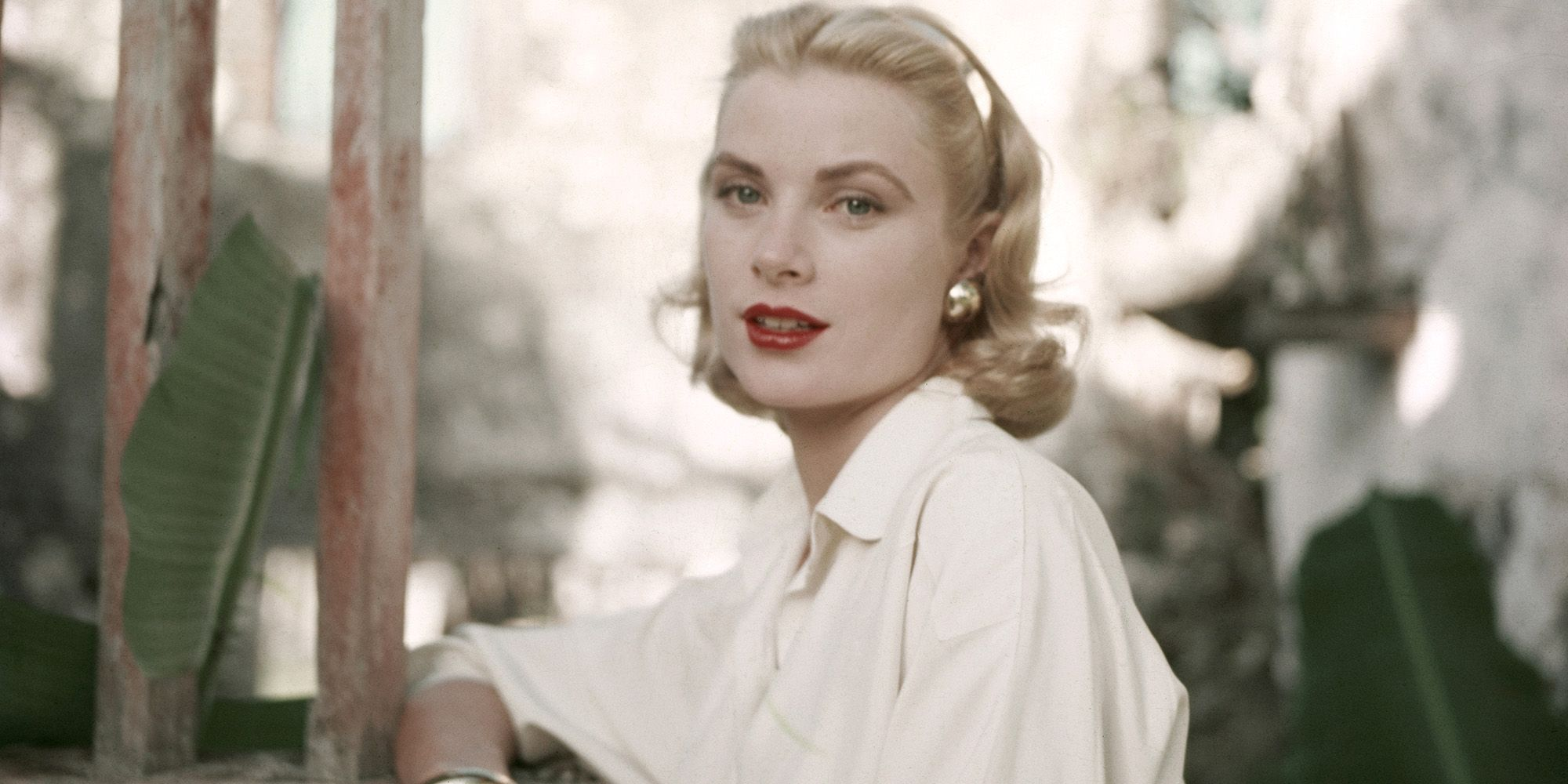 Grace Kelly Through the Years