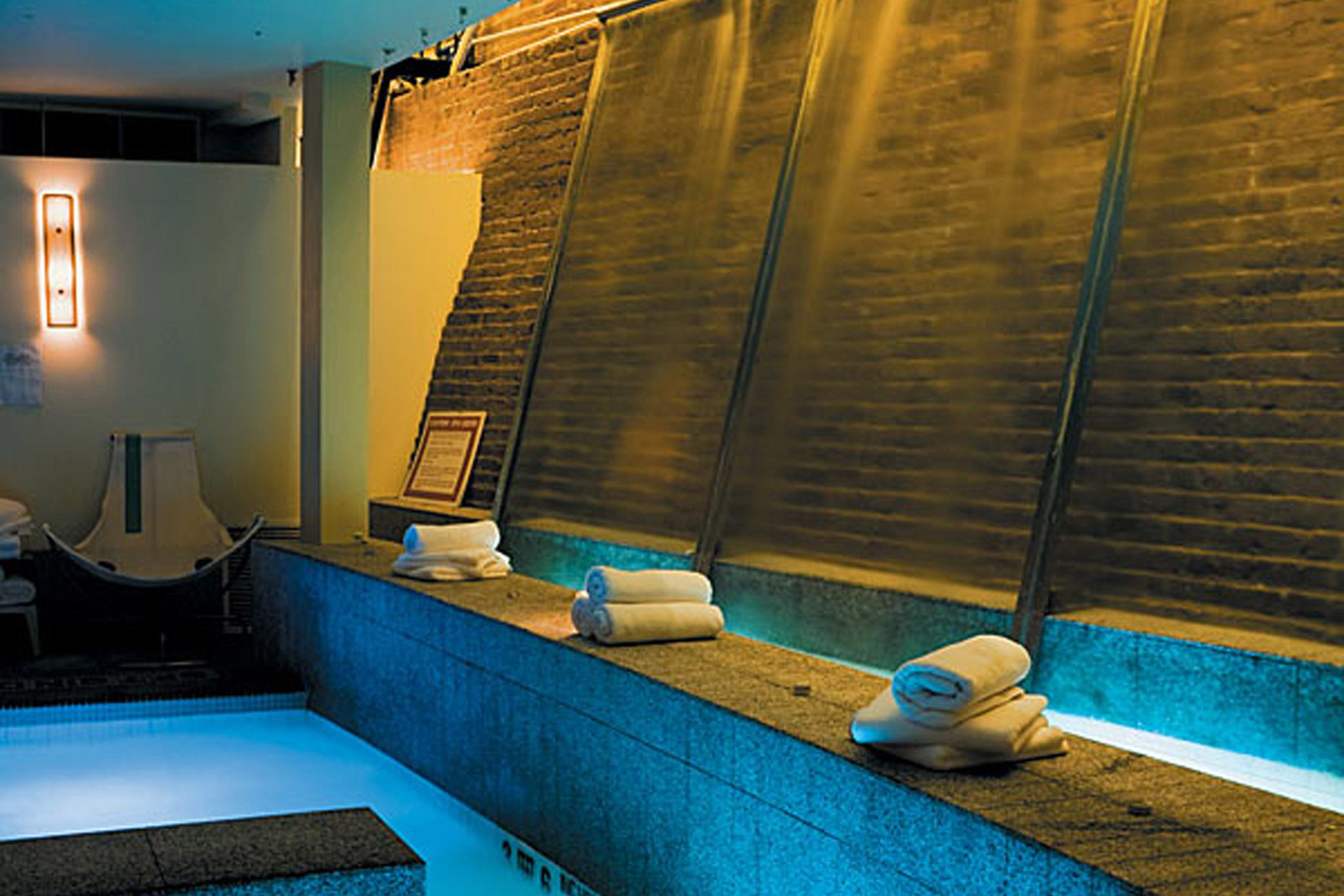 The 10 Best NYC Spas to Treat Yourself