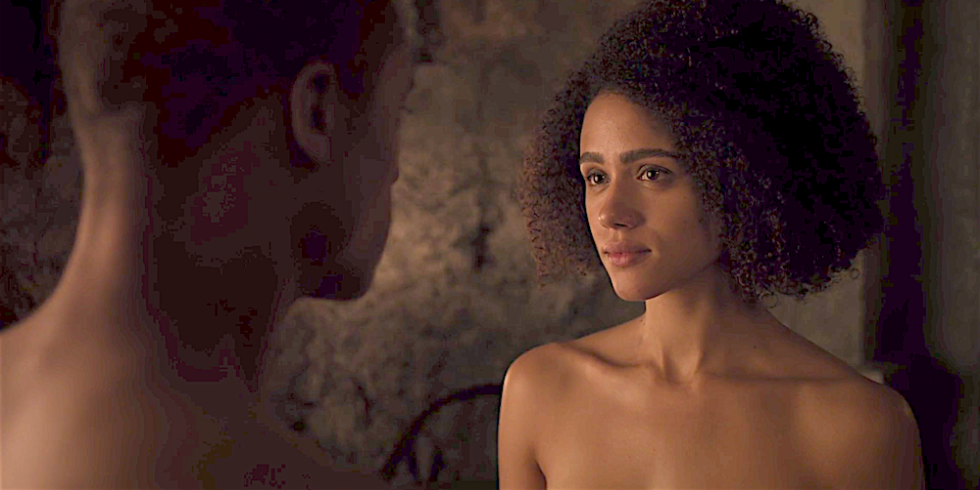 Game of Thrones Fans Are 61 Percent More Likely to Have Sex, Study Says