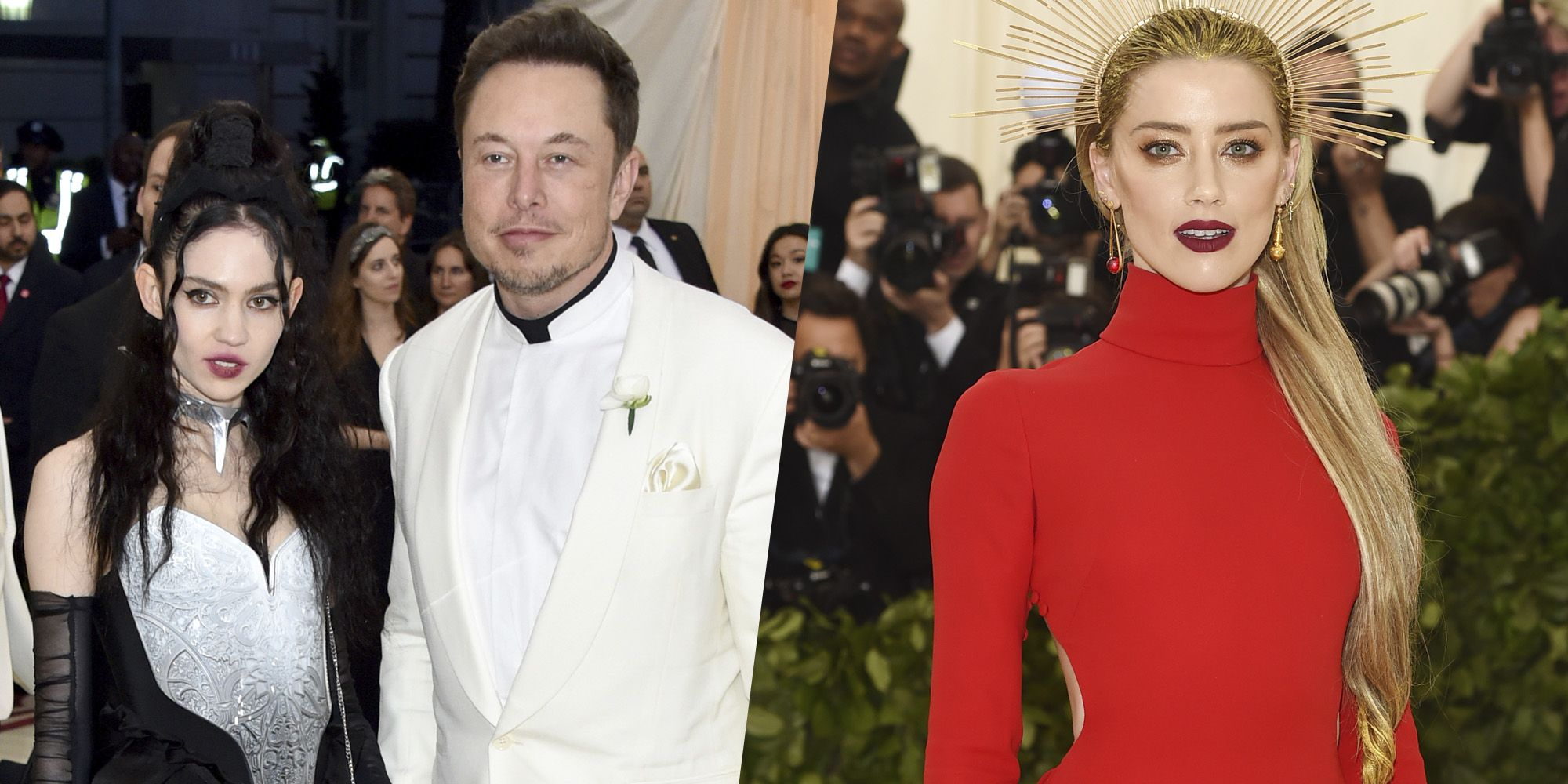 Who is elon musk dating today
