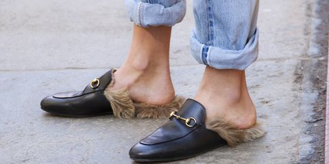 Footwear, Shoe, Ankle, Street fashion, Brown, Joint, Leg, Mary jane, Oxford shoe, Human leg,