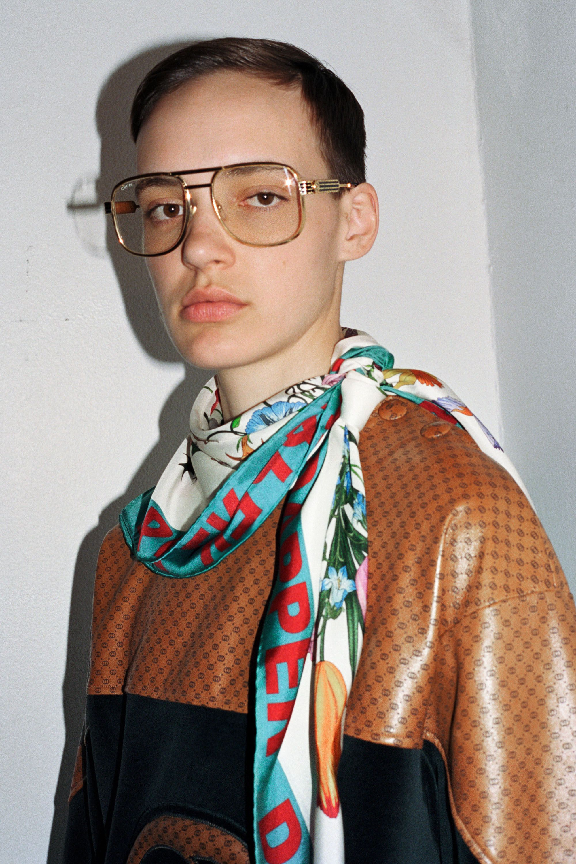118ba4a106 Gucci and Dapper Dan s First Collection Is Here and It s Really Good