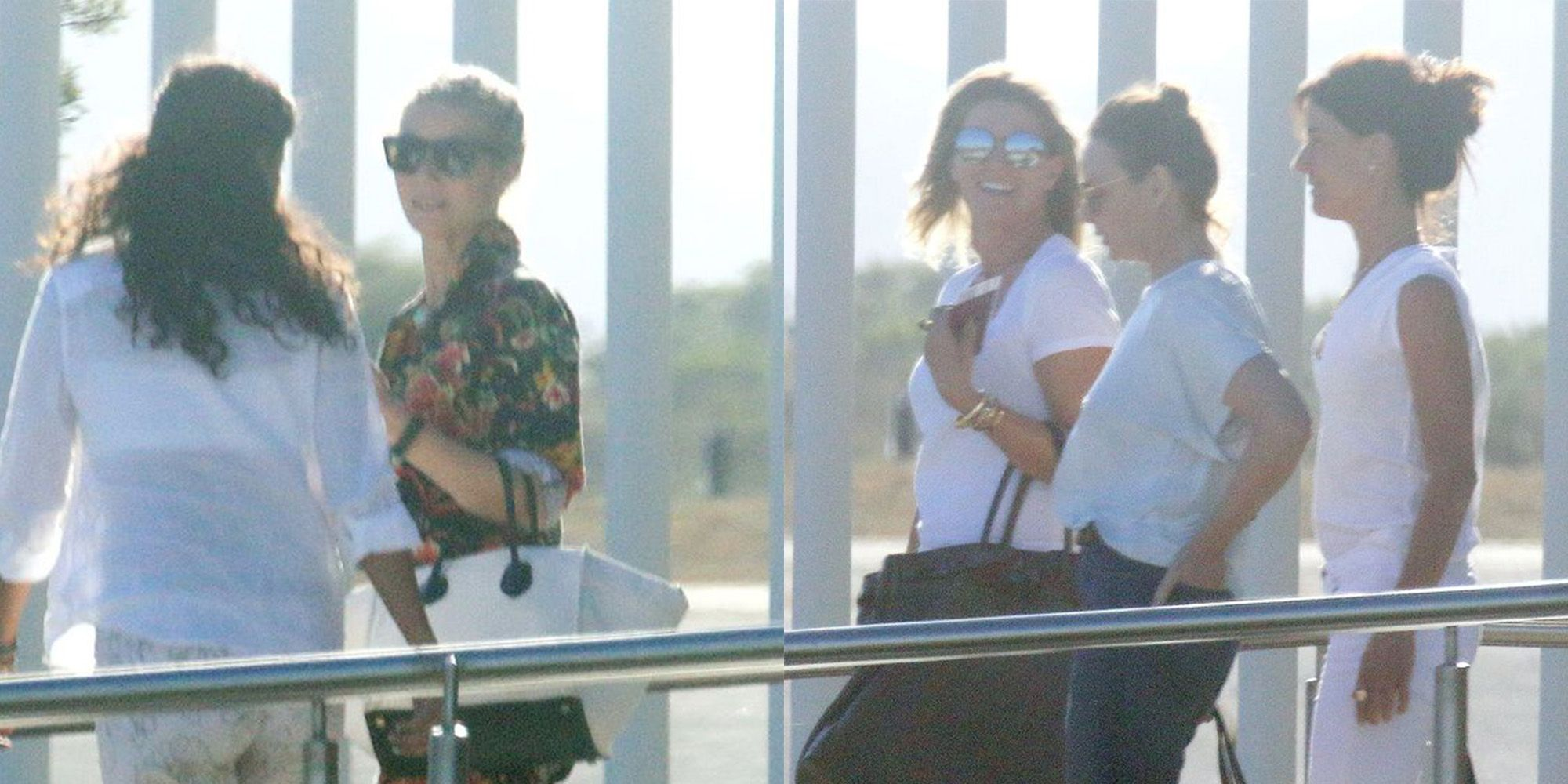3f63413a0b8 Gwyneth Paltrow s Bachelorette Party In Mexico With Celebrity Friends