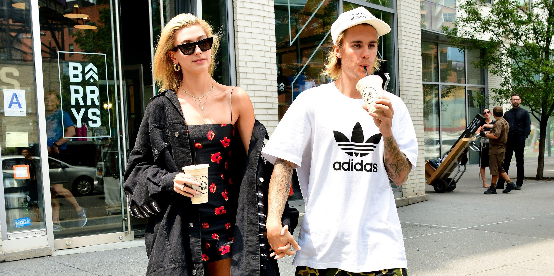 Celebrity Sightings in New York City - July 27, 2018