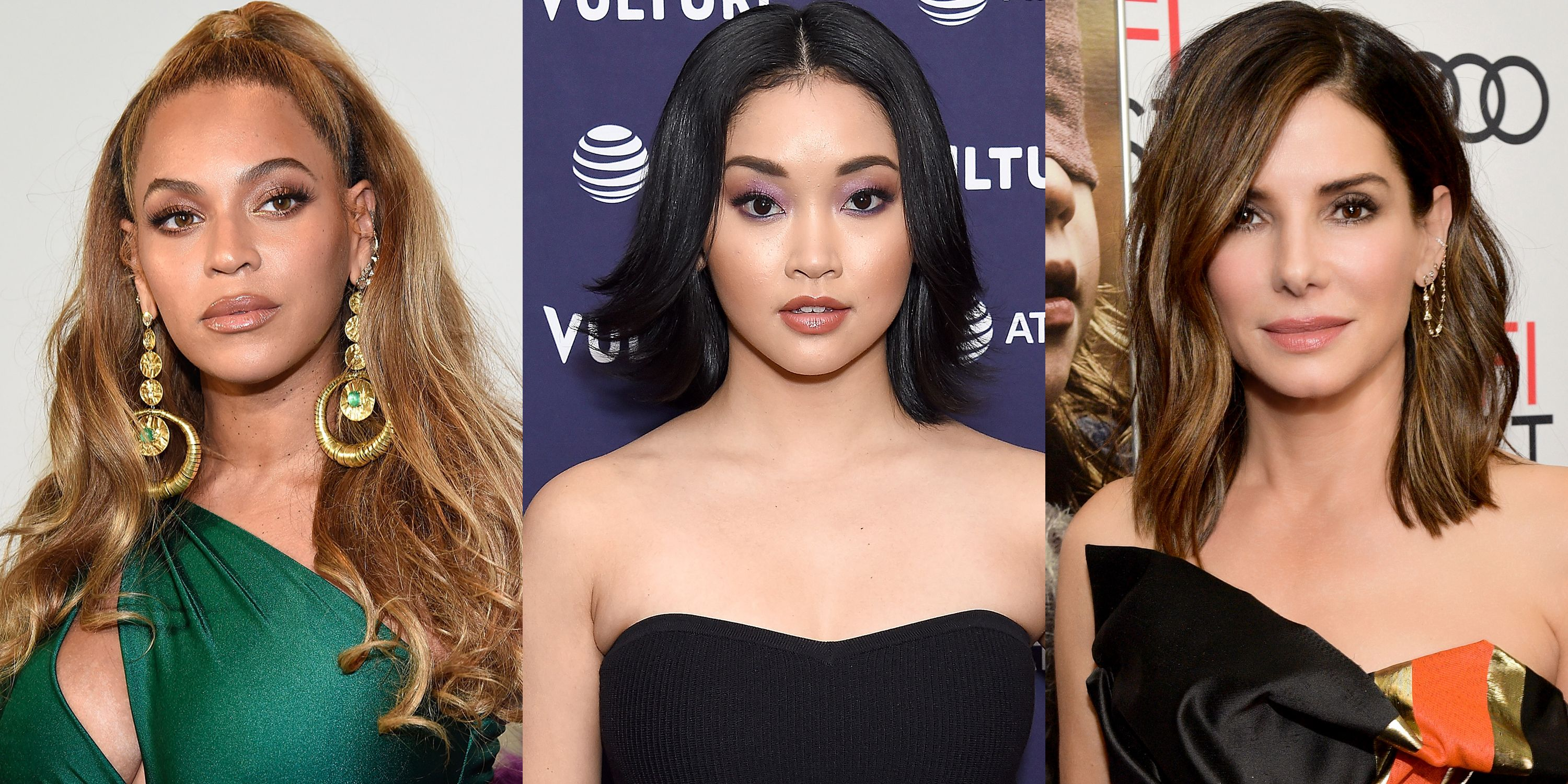 5 Hair Color Trends You Re Going To See Everywhere In 2019